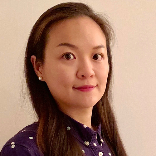 Noreena Liu, Ph.D.