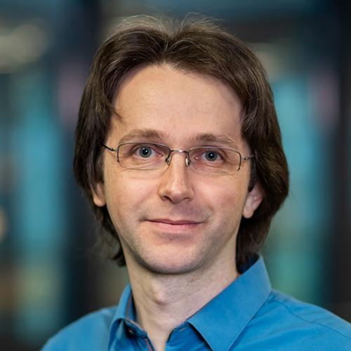 Günter Wallner, Ph.D.